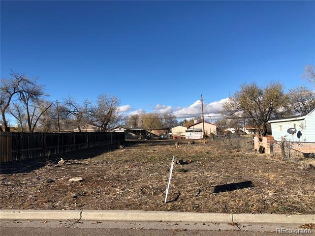 Photo of home for sale at 2101 14th Street W, Pueblo CO