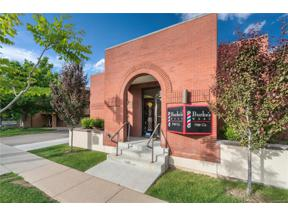 Property for sale at 2400 Broadway Street C, Boulder,  Colorado 80304