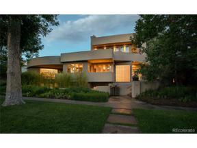 Property for sale at 460 Saint Paul Street, Denver,  Colorado 80206