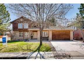 Property for sale at 8116 Sweet Water Road, Lone Tree,  Colorado 80124