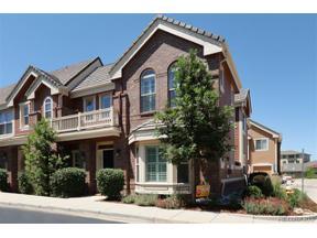 Property for sale at 9257 Mornington Way, Lone Tree,  Colorado 80124