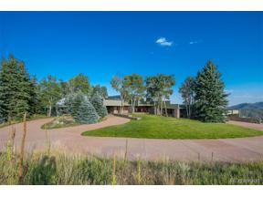 Property for sale at 21509 Cabrini Boulevard, Golden,  Colorado 80401
