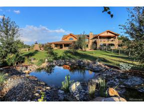 Property for sale at 18453 E Long Avenue, Centennial,  Colorado 80016