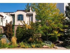 Property for sale at 122 Garfield Street, Denver,  Colorado 80206