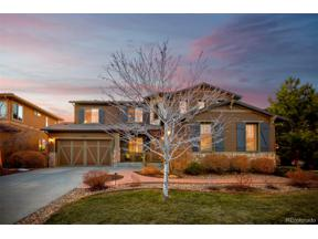 Property for sale at 25021 E Indore Place, Aurora,  Colorado 80016