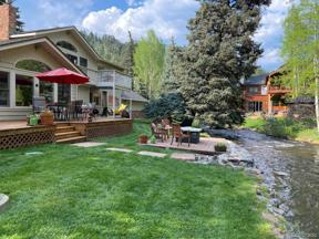 Property for sale at 32684 Upper Bear Creek Road, Evergreen,  Colorado 80439