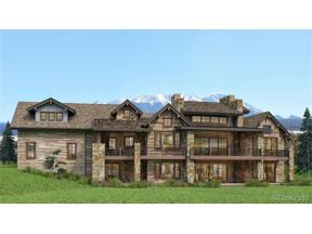 Property for sale at 7871 Copper Wind Court, Parker,  Colorado 80134