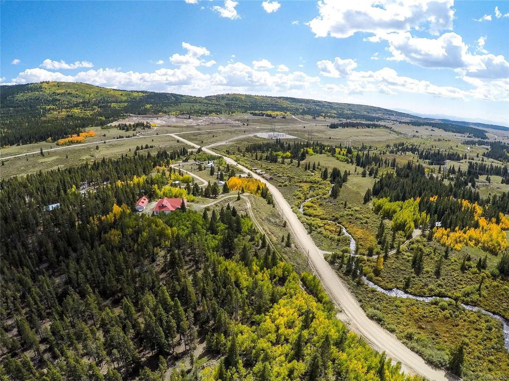 Photo of home for sale at 455 & 618 Mosquito Pass Road, Alma CO