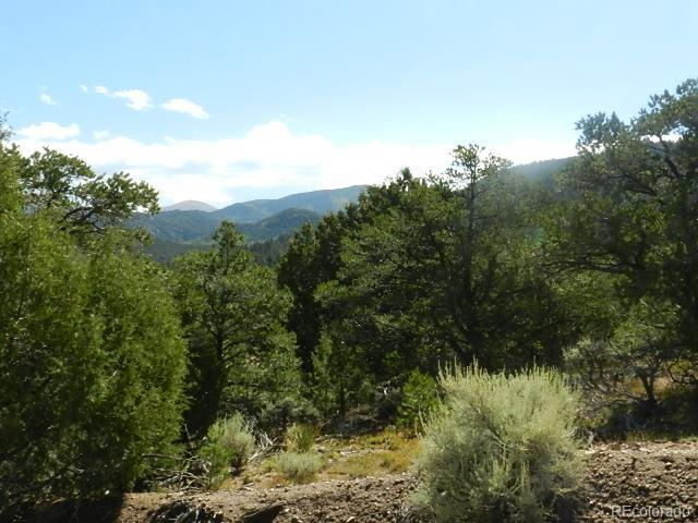 Photo of home for sale at Lot 8 Mountain Ridge Lane, San Luis CO