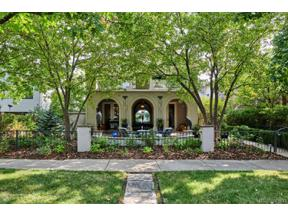 Property for sale at 424 Clayton Street, Denver,  Colorado 80206