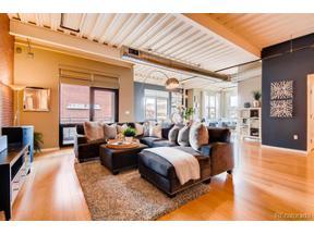 Property for sale at 1360 Walnut Street Unit: 204, Boulder,  Colorado 80302