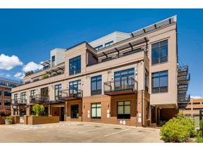 Property for sale at 1360 Walnut Street Unit: 204, Boulder,  Colorado 80302