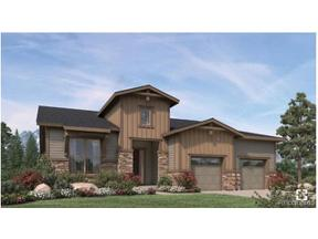Property for sale at 2124 Fountain Circle, Erie,  Colorado 80516