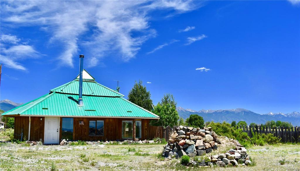 Photo of home for sale at 58417 Rundle Avenue, Moffat CO