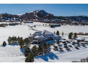 Property for sale at 4052 Serenade Road, Castle Rock,  Colorado 80104