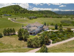 Property for sale at 4052 Serenade Road, Castle Rock,  Colorado 80104