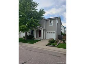 Property for sale at 11858 West Tufts Place, Morrison,  Colorado 80465
