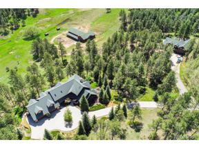 Property for sale at 28775 Cragmont Drive, Evergreen,  Colorado 80439