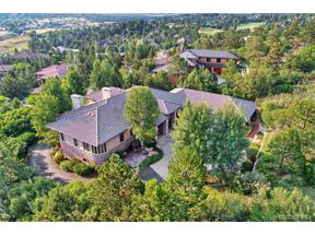 Property for sale at 726 Evening Star Drive, Castle Rock,  Colorado 80108