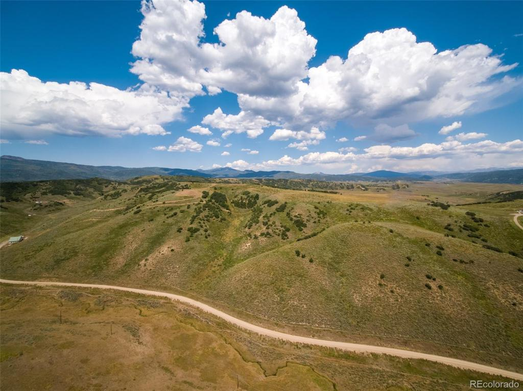 Photo of home for sale at Rcr 46, Steamboat Springs CO