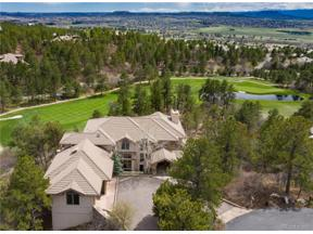 Property for sale at 100 Coulter Place, Castle Rock,  Colorado 80108