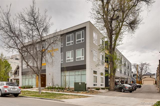 Photo of home for sale at 2835 24th Avenue W, Denver CO