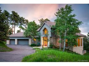 Property for sale at 1204 Snowberry Drive, Golden,  Colorado 80401