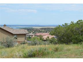 Property for sale at 7488 Hawks Nest Trail, Littleton,  Colorado 80125