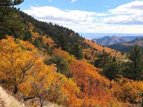 Property for sale at 14553 Cotton Trail, Littleton,  Colorado 80127