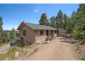 Property for sale at 12256 Powhatan Trail, Conifer,  Colorado 80433