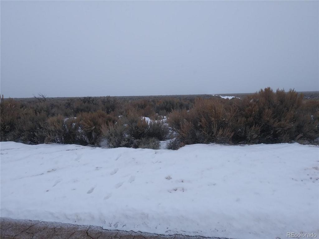 Photo of home for sale at 0 Jasper Drive E, San Luis CO