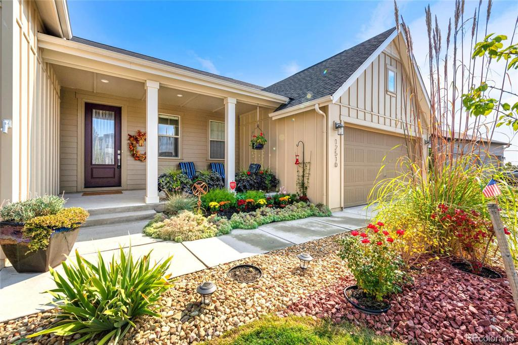 Photo of home for sale at 12510 Lake Point Court, Firestone CO
