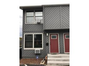 Property for sale at 1138 Rosemary Street, Denver,  Colorado 80220