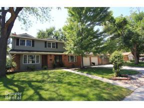 Property for sale at 7386 S Platte Canyon Drive, Littleton,  Colorado 80128