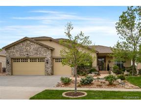 Property for sale at 16470 Grays Way, Broomfield,  Colorado 80023