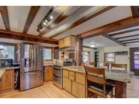 Property for sale at 18662 Stone Gate Drive, Morrison,  Colorado 80465