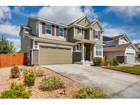 Property for sale at 2055 East 166th Avenue, Thornton,  Colorado 80602