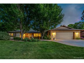 Property for sale at 1844 Winfield Drive, Lakewood,  Colorado 80215