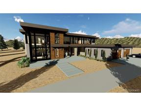 Property for sale at 956 Country Club Parkway, Castle Rock,  Colorado 80108