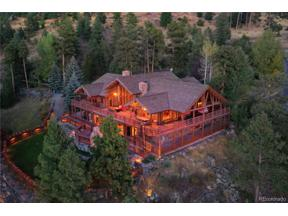 Property for sale at 684 Humphrey Drive, Evergreen,  Colorado 80439
