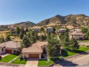 Property for sale at 5409 Southwind Court, Morrison,  Colorado 80465