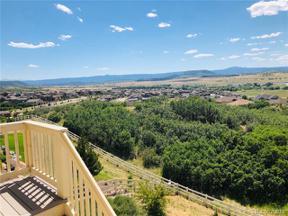 Property for sale at 3655 Eveningglow Way, Castle Rock,  Colorado 80104