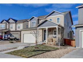 Property for sale at 3945 Trail Stone Circle, Castle Rock,  Colorado 80108