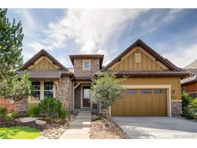 Property for sale at 230 Sandalwood Place, Highlands Ranch,  Colorado 80126