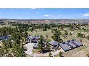 Property for sale at 7895 Forest Keep Circle, Parker,  Colorado 80134