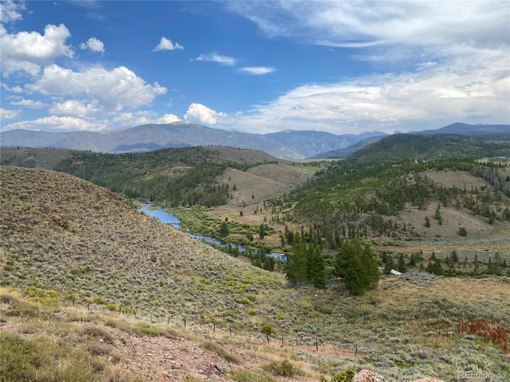 Photo of home for sale at 33 County Road 6320, Granby CO