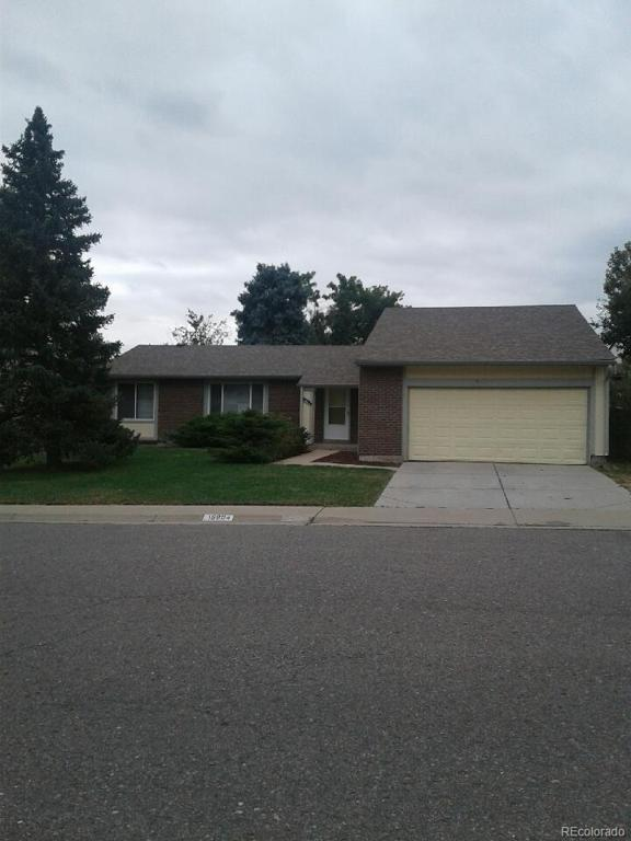 Photo of home for sale at 15904 Stanford Place E, Aurora CO