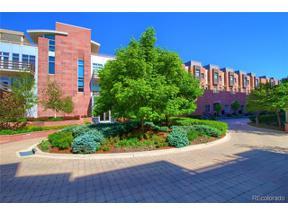 Property for sale at 2800 East 2nd Avenue Unit: 203, Denver,  Colorado 80206