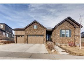 Property for sale at 27655 E Moraine Drive, Aurora,  Colorado 80016
