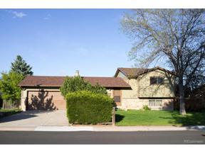 Property for sale at 13194 Deneb Drive, Littleton,  Colorado 80124